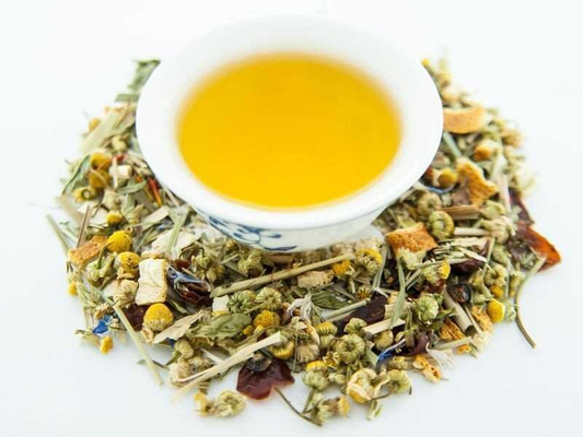 Alpine Meadow Tea